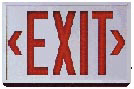 To LED EXITs®